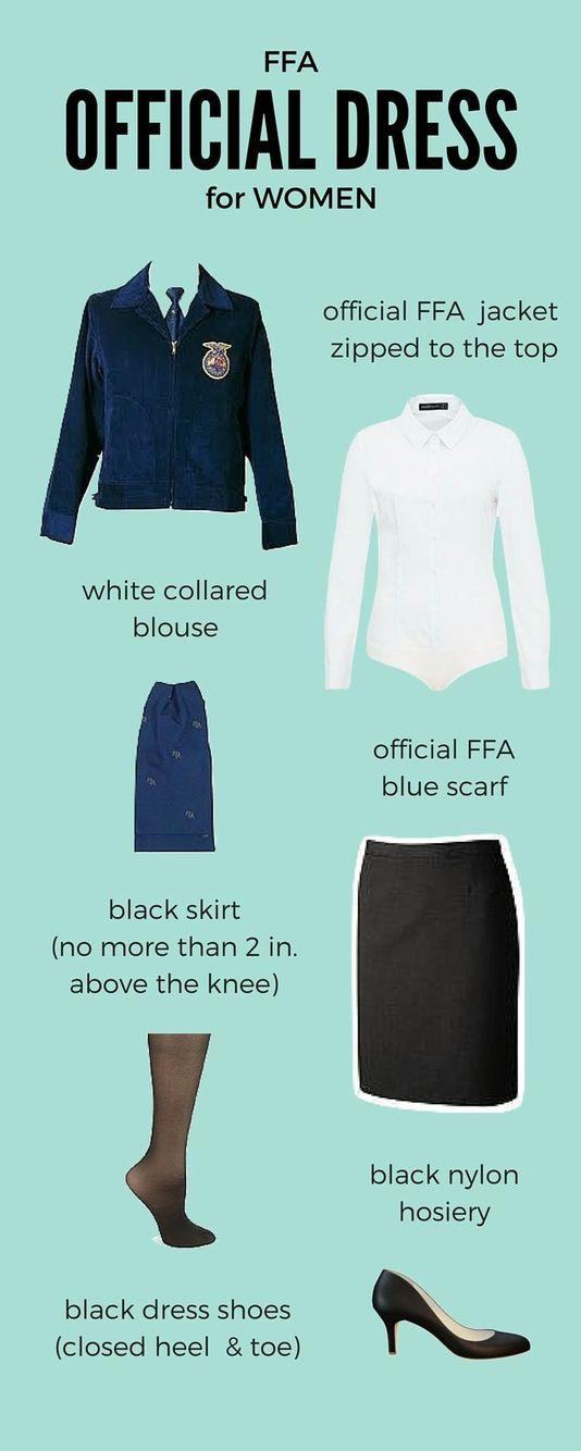 women official dresses