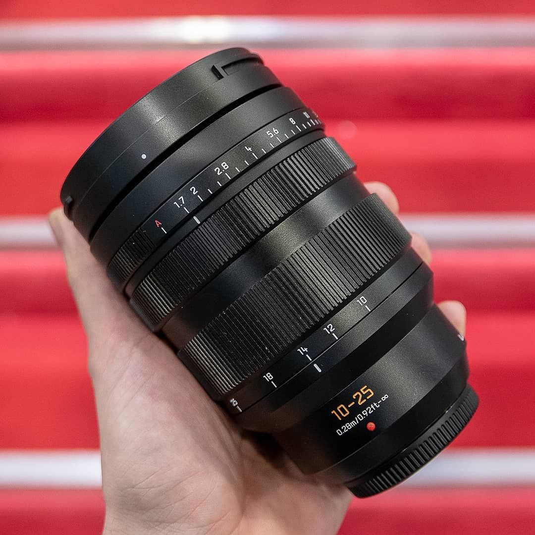Photography Blog On Instagram Could This Be The Best Ever Micro Four Thirds Lens Hopes Are High For The Upcoming Panasoni Blog Photography Photography Lens