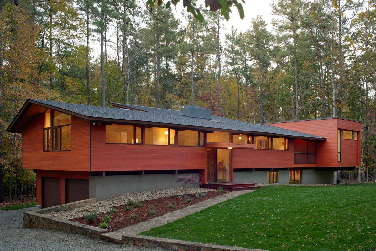Summer Ideas Acorn Deck House Company Blog House Deck House Architecture
