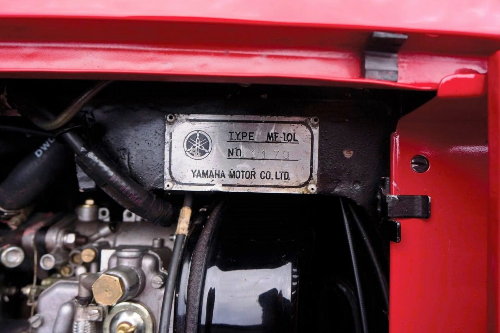 1968 Toyota 2000GT 19