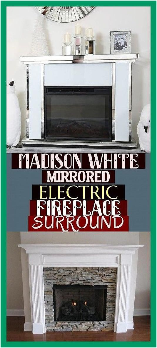 Most Recent Free White Electric Fireplace Suggestions Madiso Most