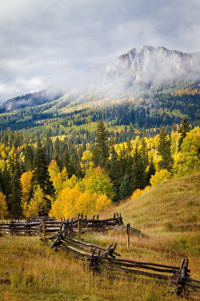 Southwest Fall Color Pat Kofahl Photography Fall