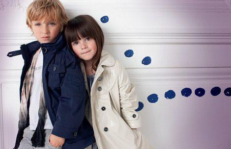 Children fashion idea