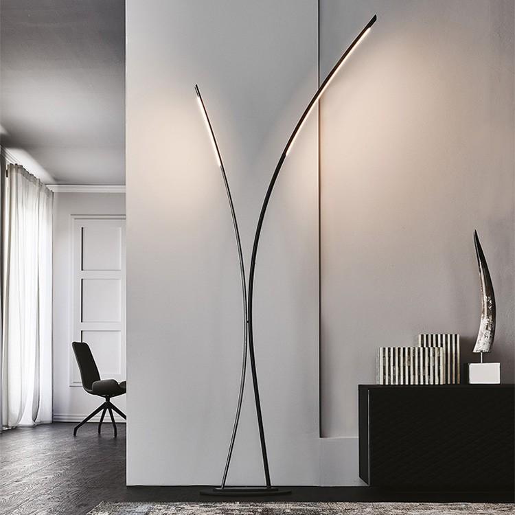 Cattelan Italia Twin Floor Lamp in 2020
