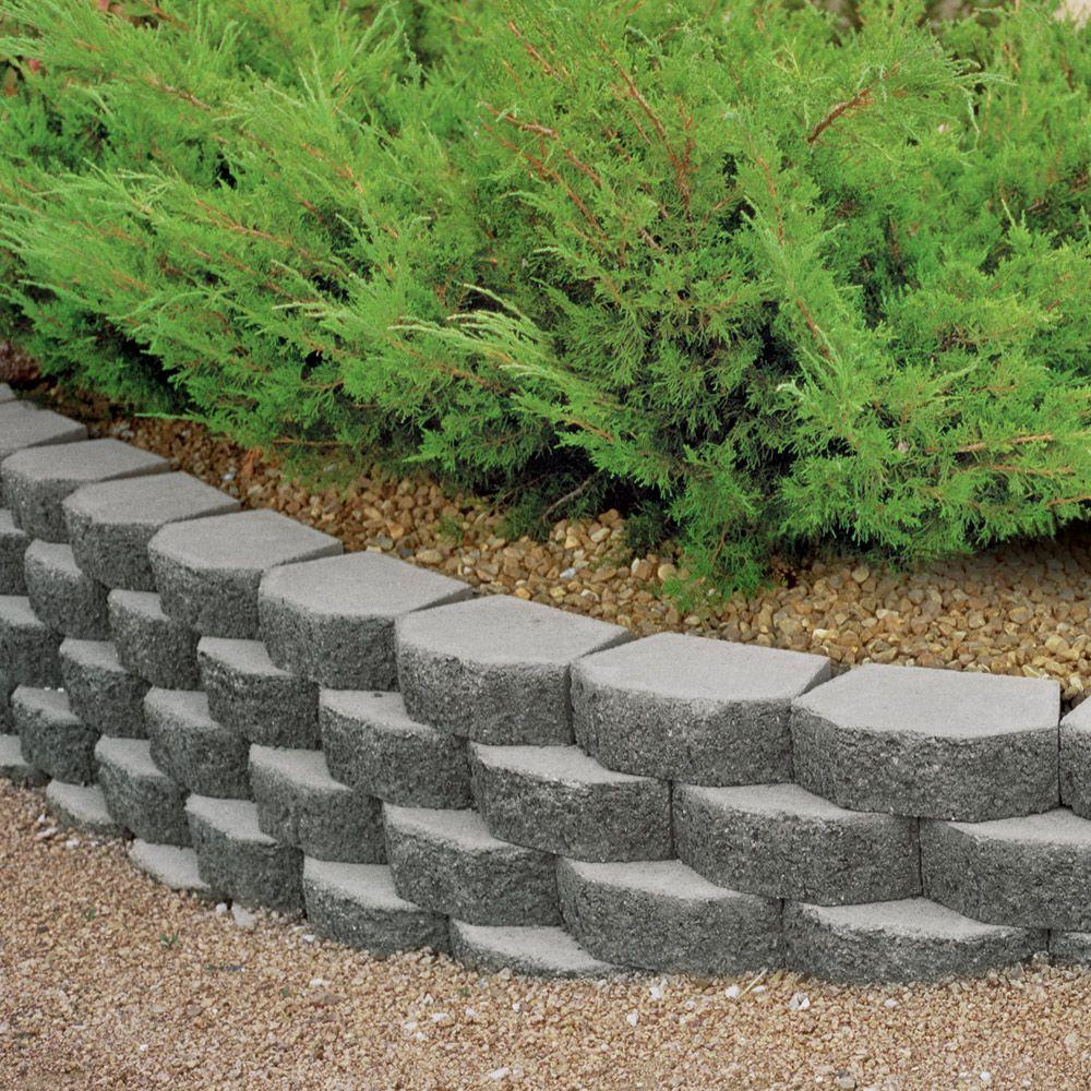 SEDONA STONE PP | outside garden | Pinterest | Stone retaining wall ...
