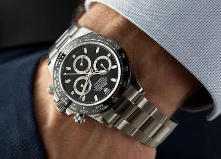 Im Rausch der Geschwindigkeit – Rolex Daytona