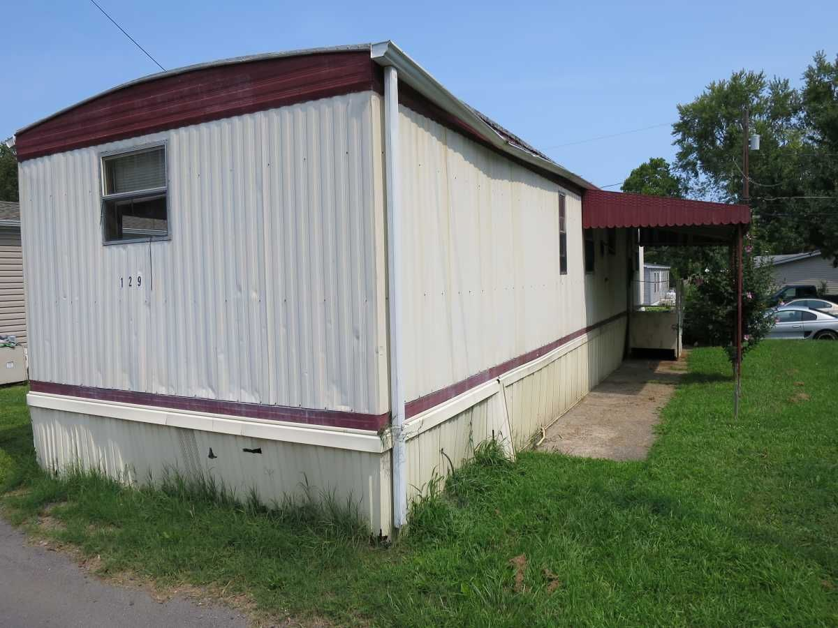 Homette Mobile Home For In Middletown Pa Mobile Home Mobile Homes For Sale Architecture