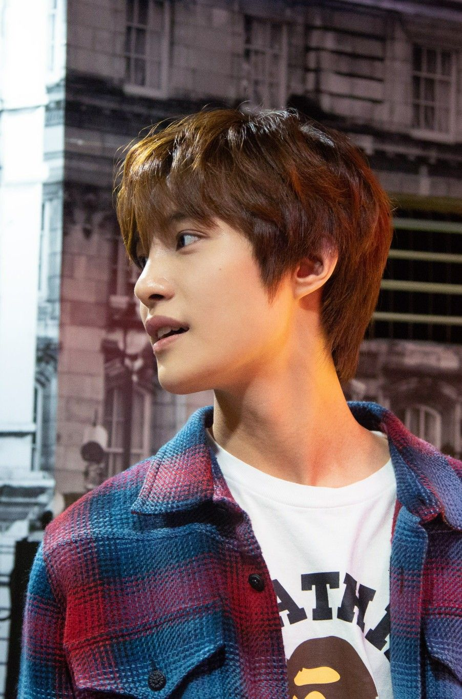 He is the main rapper and main dancer of the chinese male idol group wayv. #NCT #YANGYANG | Nct, Nct 127, Yangyang wayv