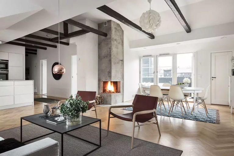 Kungsholmen Stockholm Apartment For Rent