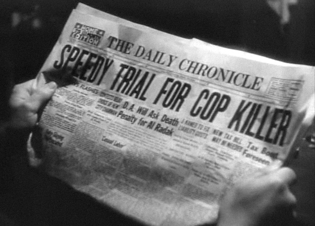 Desperate (1947) Film Noir, Anthony Mann, Ilka Grüning, Steve Brodie, Raymond Burr, Audrey Long,