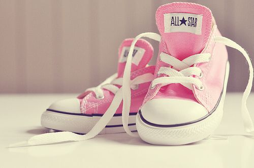Pink sneakers, Baby shoes, Pink shoes