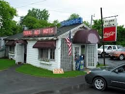 Clare & Carl's, Plattsburgh, NY http://www.roadfood.com/photos/9258.jpg