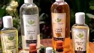 colorantes para aceites para masajes - YouTube