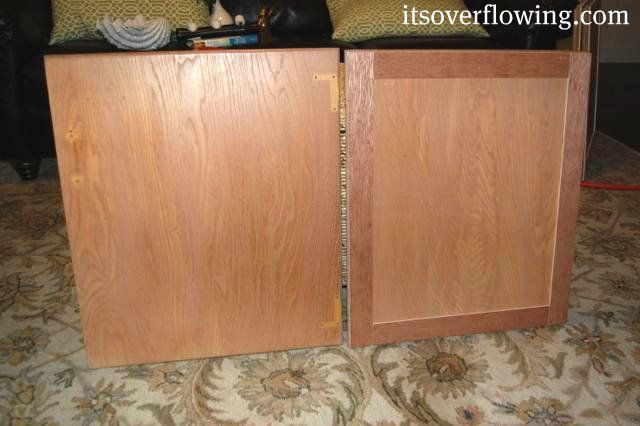 1000+ images about Kitchen Cabinet Resurfacing and Refacing on ...