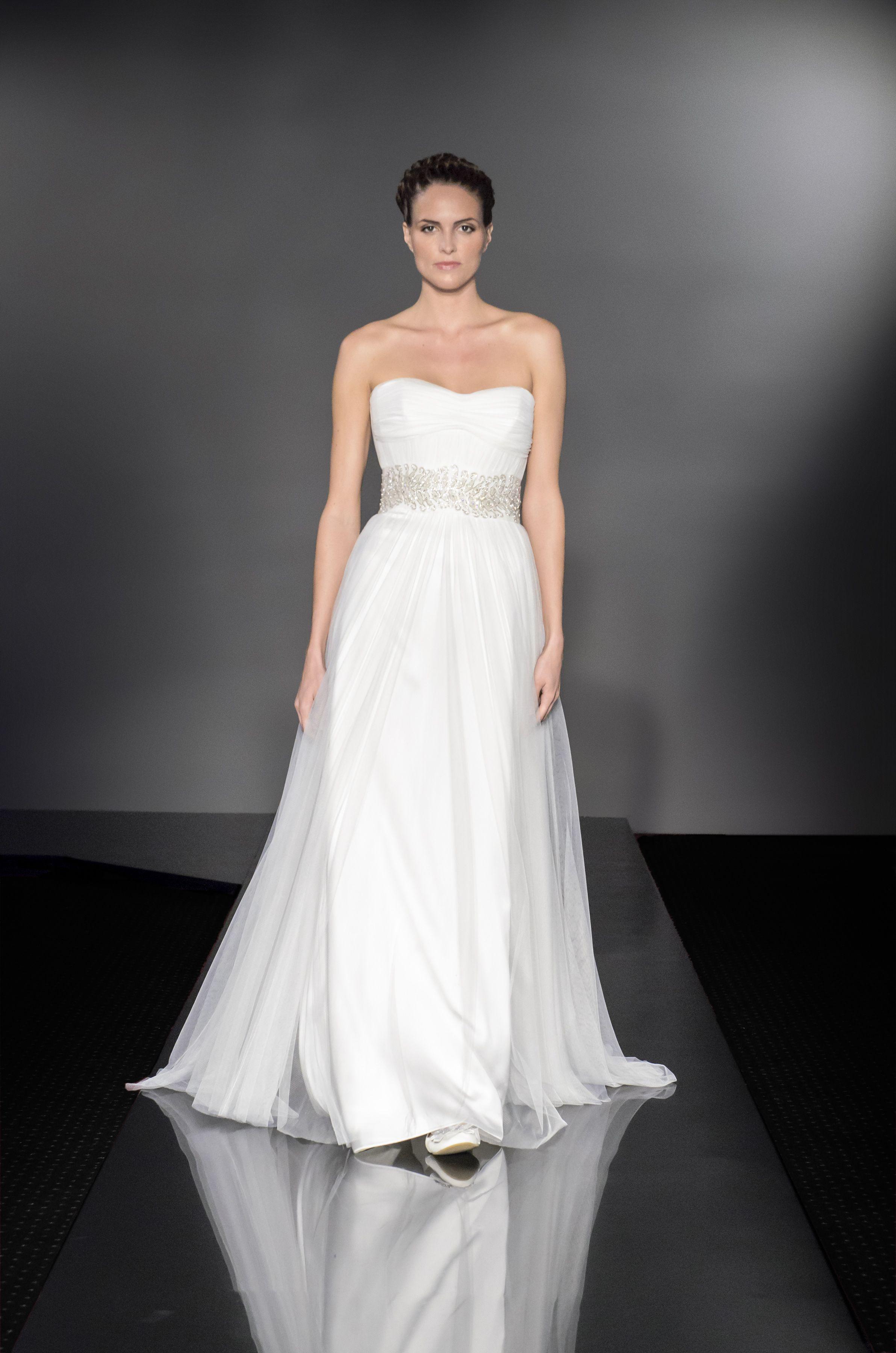 Aurora by suzanne neville diamond collection wedding