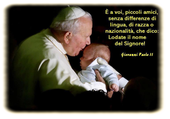 Frasi Sulla Mamma Giovanni Paolo Ii.Pin Su Aforismi Citazioni Massime Ecc