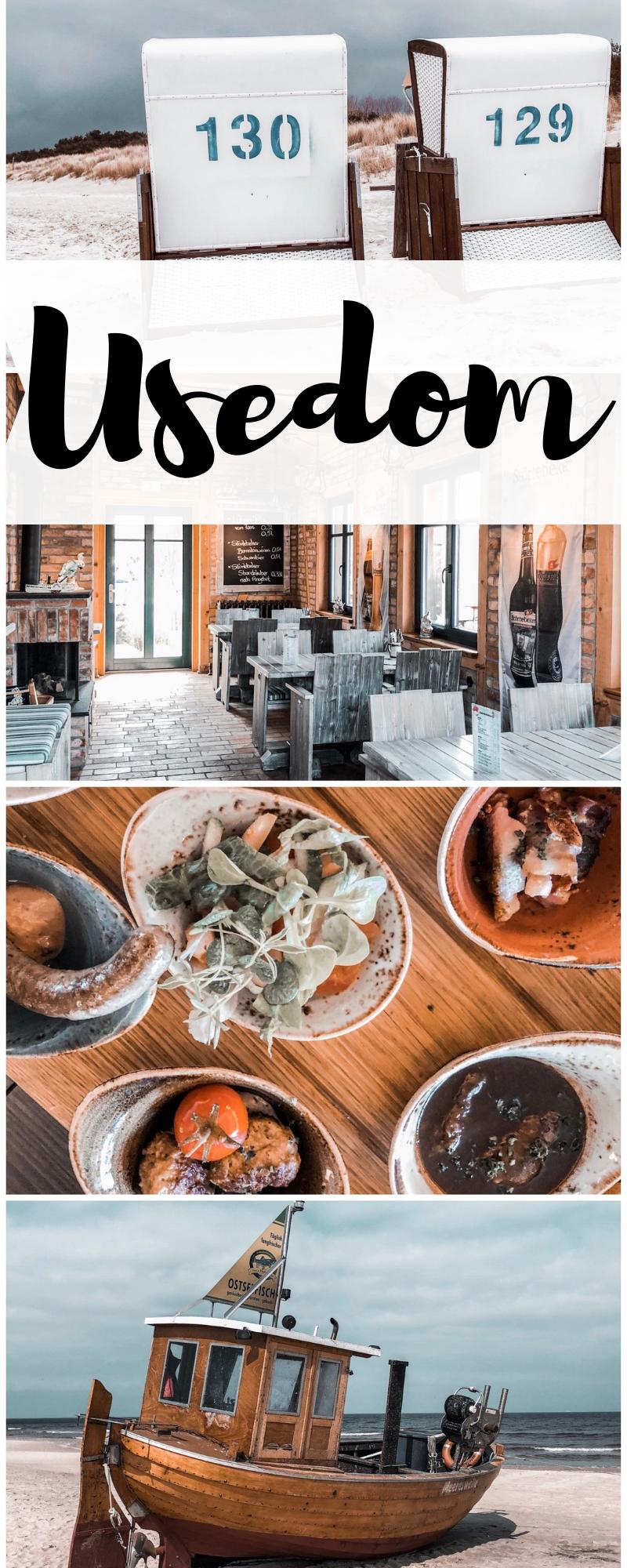 Unsere Reisetipps für Usedom – Urlaub an der Ostsee ⋆ Child & Compass