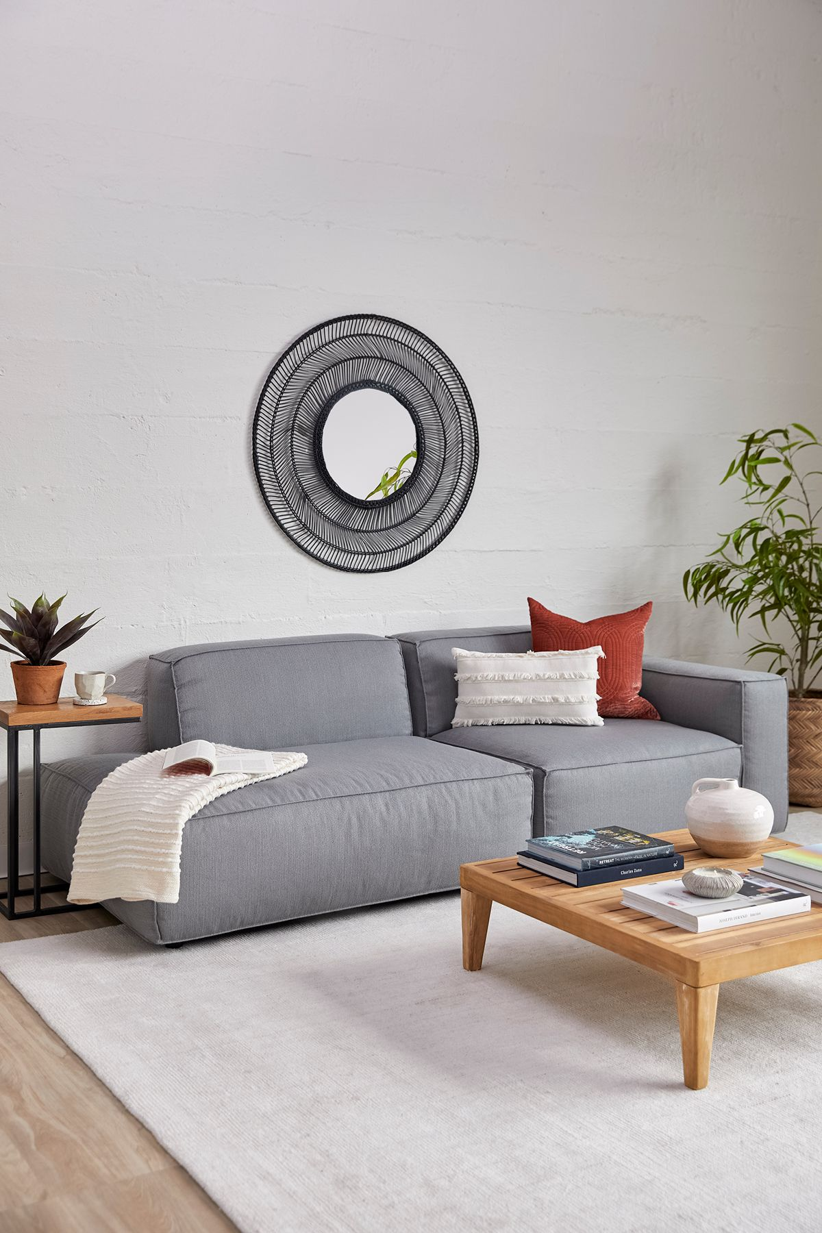 Solae Hush Gray Right Sectional Living Room Inspiration High Quality Furniture Home Decor Pictures about livingroom hush