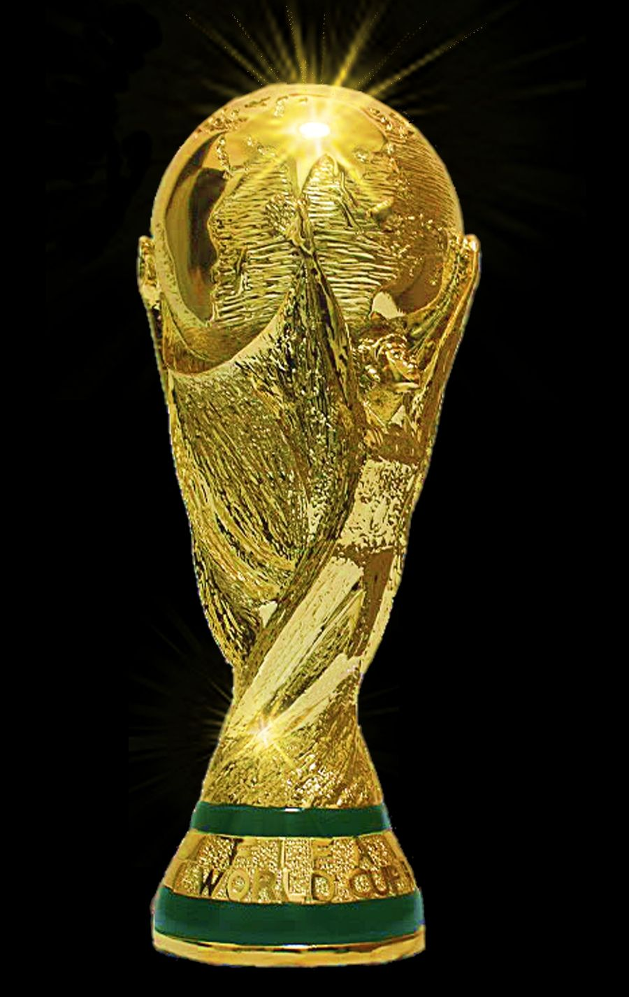 Pin By Gitanjaliawards Pvt Ltd On Favourite Sports Trophies World Cup Trophy World Cup Fifa World Cup
