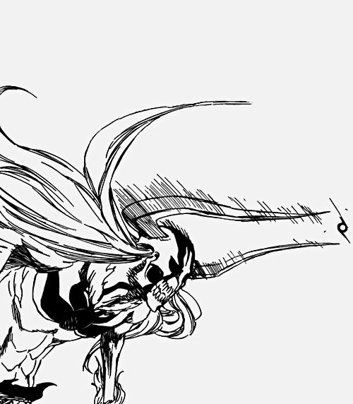 Hollow Ichigo | bleach | Pinterest | Profesional y Me gustas