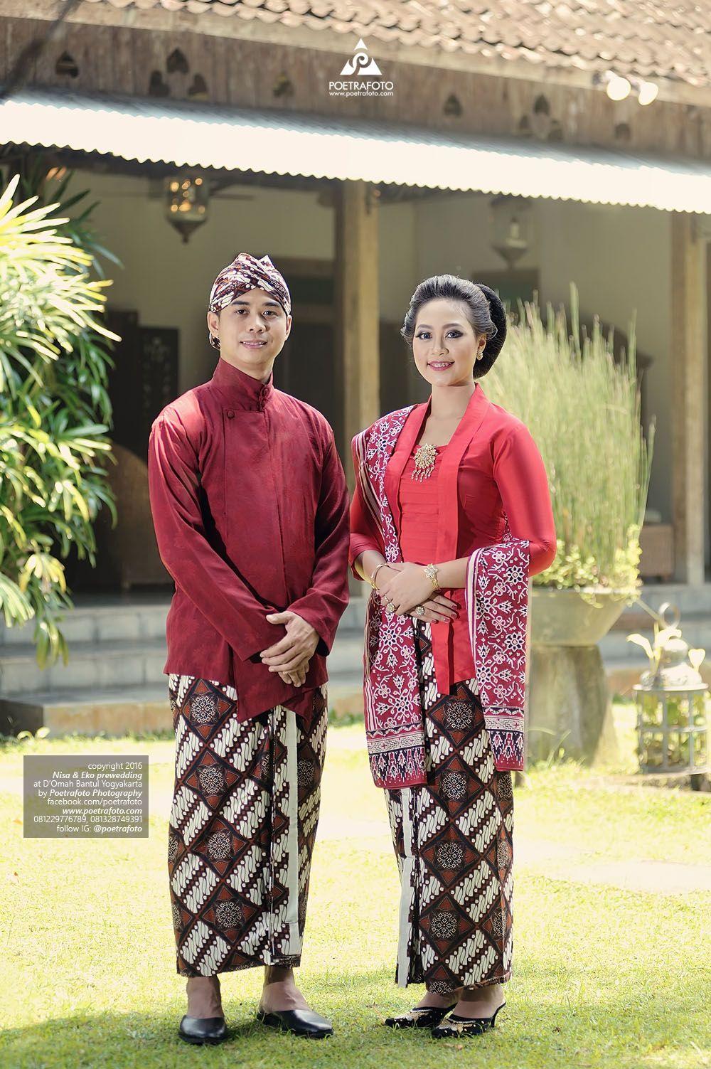Prewedding Jawa Romantis Unik 17 Foto Prewed Adat Jawa Outdoor Indoor D Omah Jogja Nesa Eko Foto Perkawinan Gaya Pengantin Fotografer