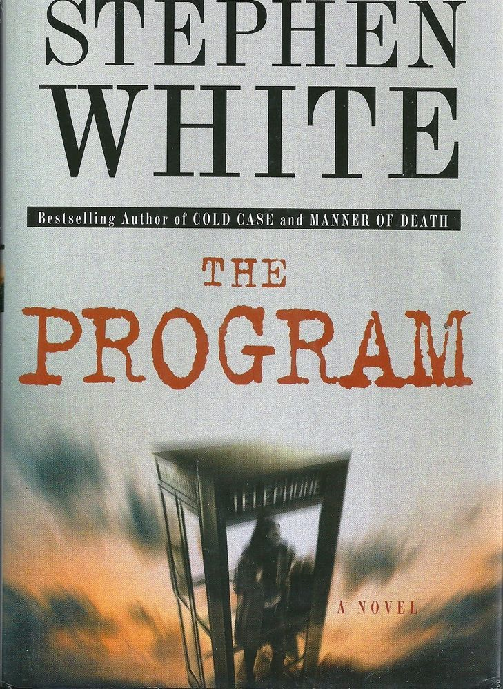 The Program (Dr. Alan Gregory Novels)