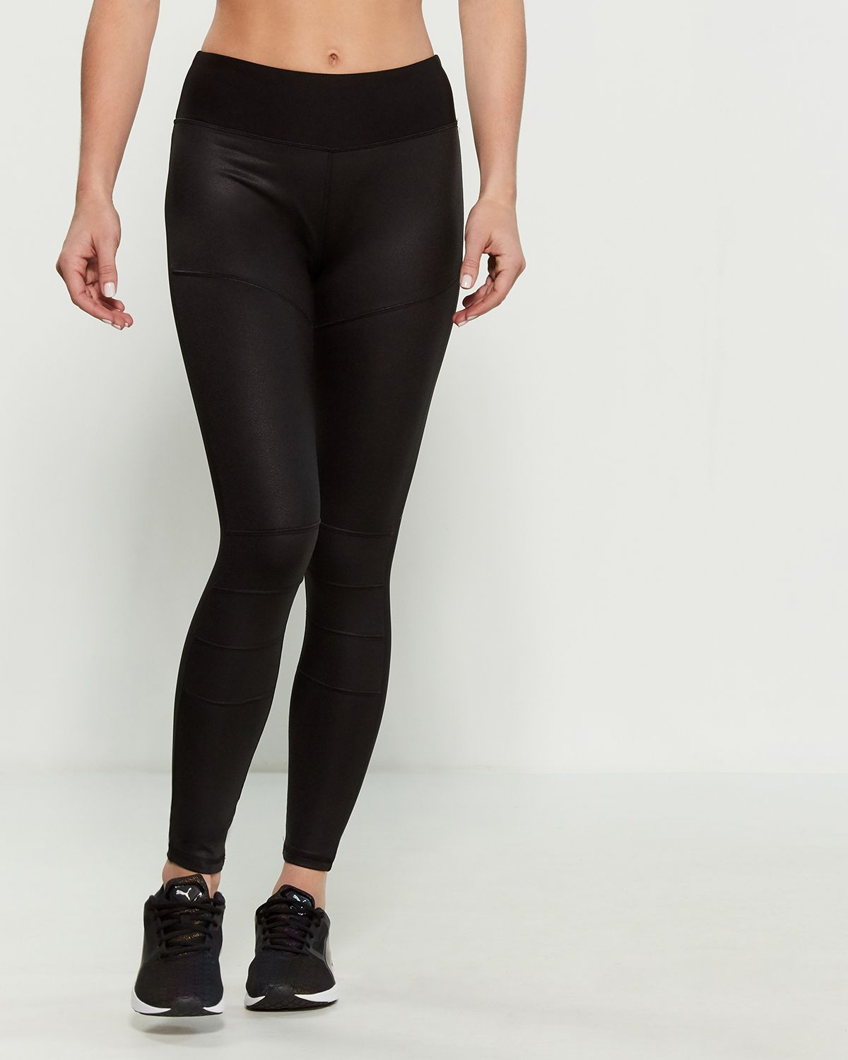 e30c00c1535e2 X By Gottex Biker Crop Leggings | *Clothing > Activewear*