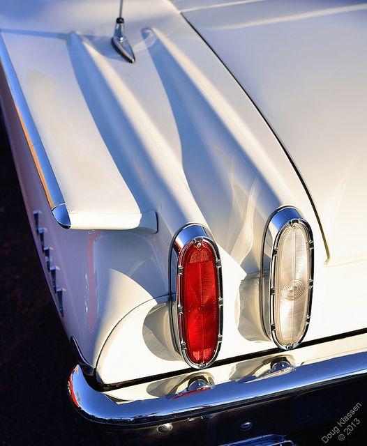 1960 Edsel Ranger Convertible