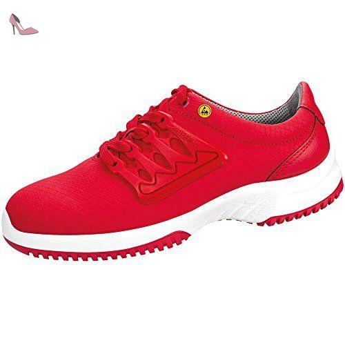 Abeba 31764-40 Uni6 Chaussures de sécurité bas ESD Taille 40 ...
