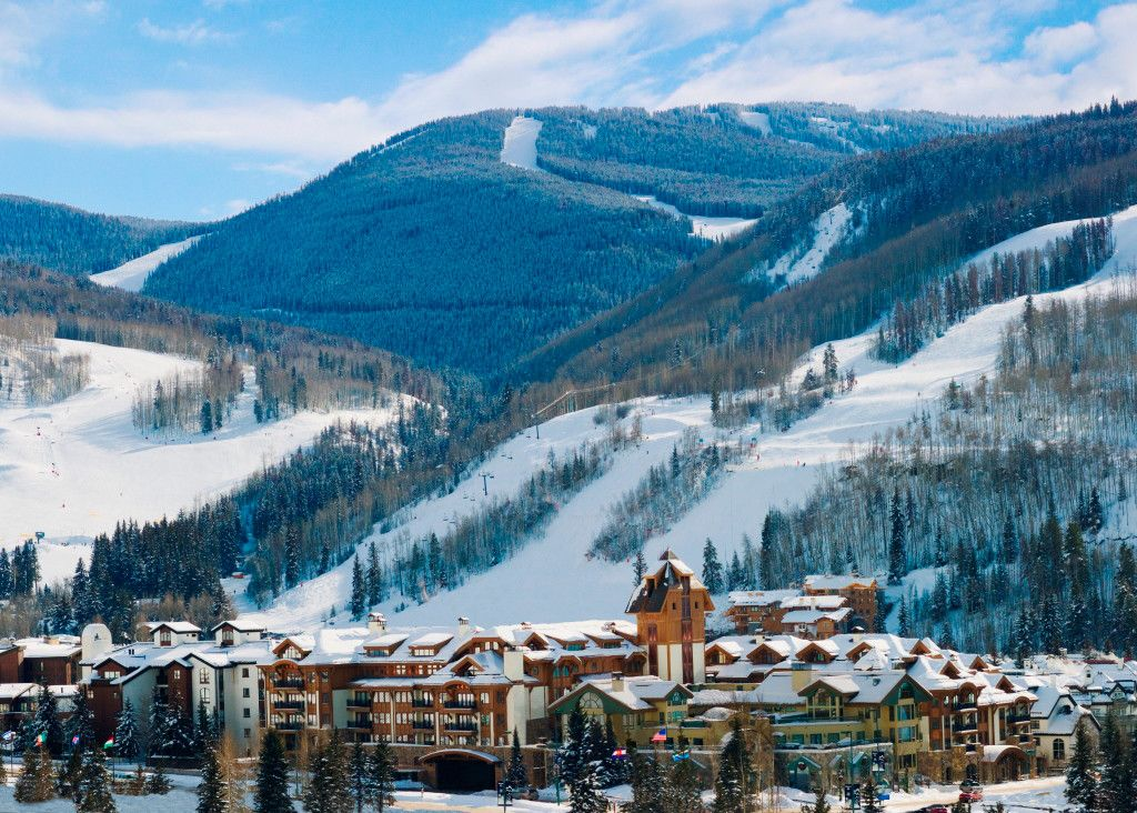 "vail ski resorts essay Free essay: vail resorts is ""the premier mountain resort company in the world and a leader in luxury, destination-based travel at iconic locations"" (vail."