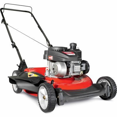 d29f30ad1ad Huskee 21 in. 2-IN-1 140cc Push Mower