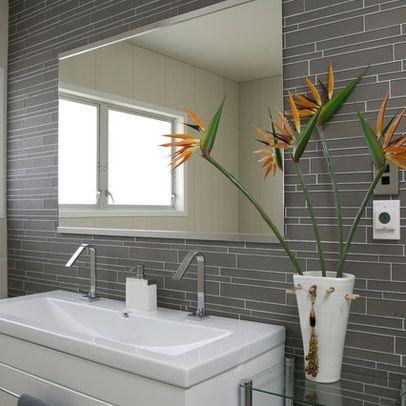 die besten 25 moderne badezimmerfliese ideen auf pinterest badezimmer mit hexagonalen fliesen. Black Bedroom Furniture Sets. Home Design Ideas