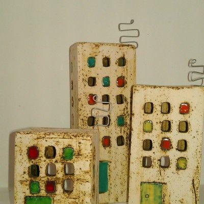 ΔΙΑΚΟΣΜΗΤΙΚΑ ΕΙΔΗ ΔΩΡΩΝ | Rozos Ceramics
