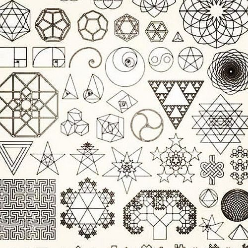 Image result for hexagon flower of life psychedelic trippy image result for hexagon flower of life sciox Choice Image