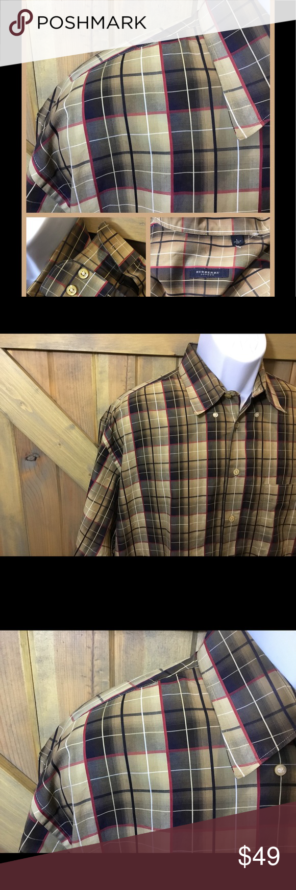 Burberry Mens Dress Shirts Sale Bcd Tofu House