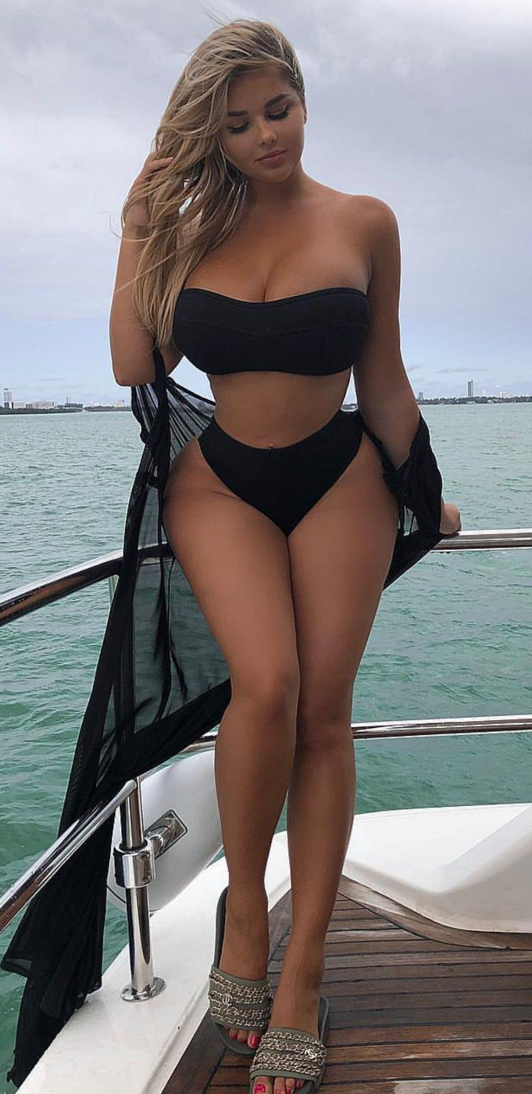 Bikini Anastacia