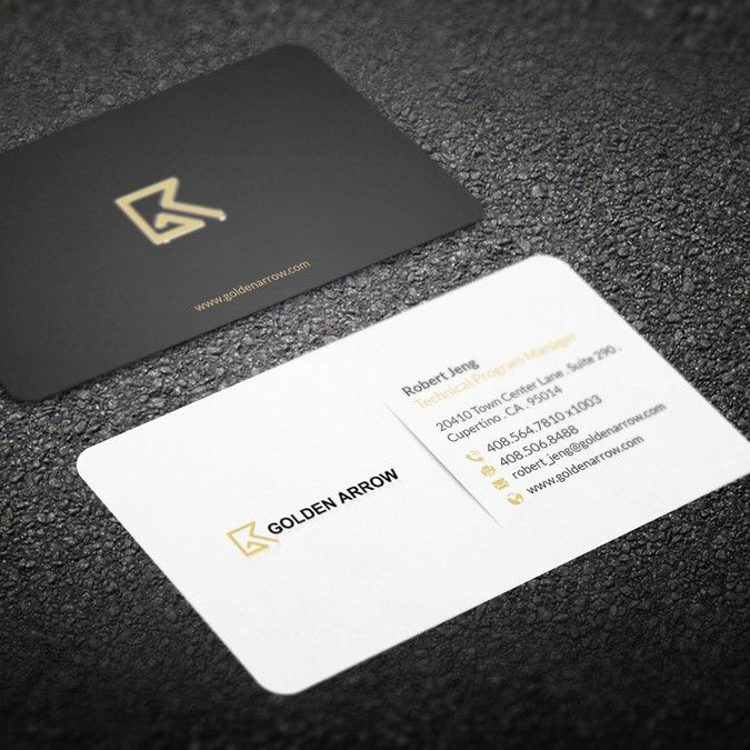 Business Card Design Show Us Your Cool By Art Pixels Business