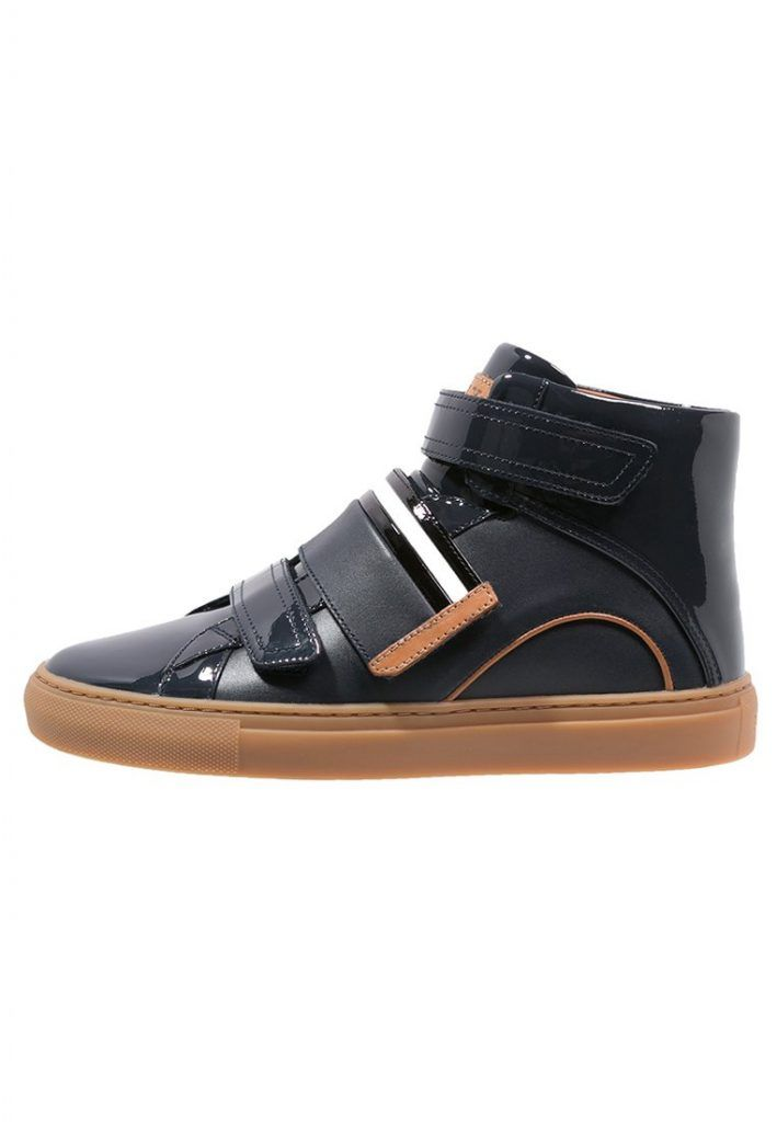 #Bally #HERICK #Sneaker #high #navy für #Herren -