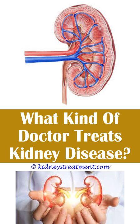 Is Fsgs A Type Of Chronic Kidney Diseaseronic Kidney Disease