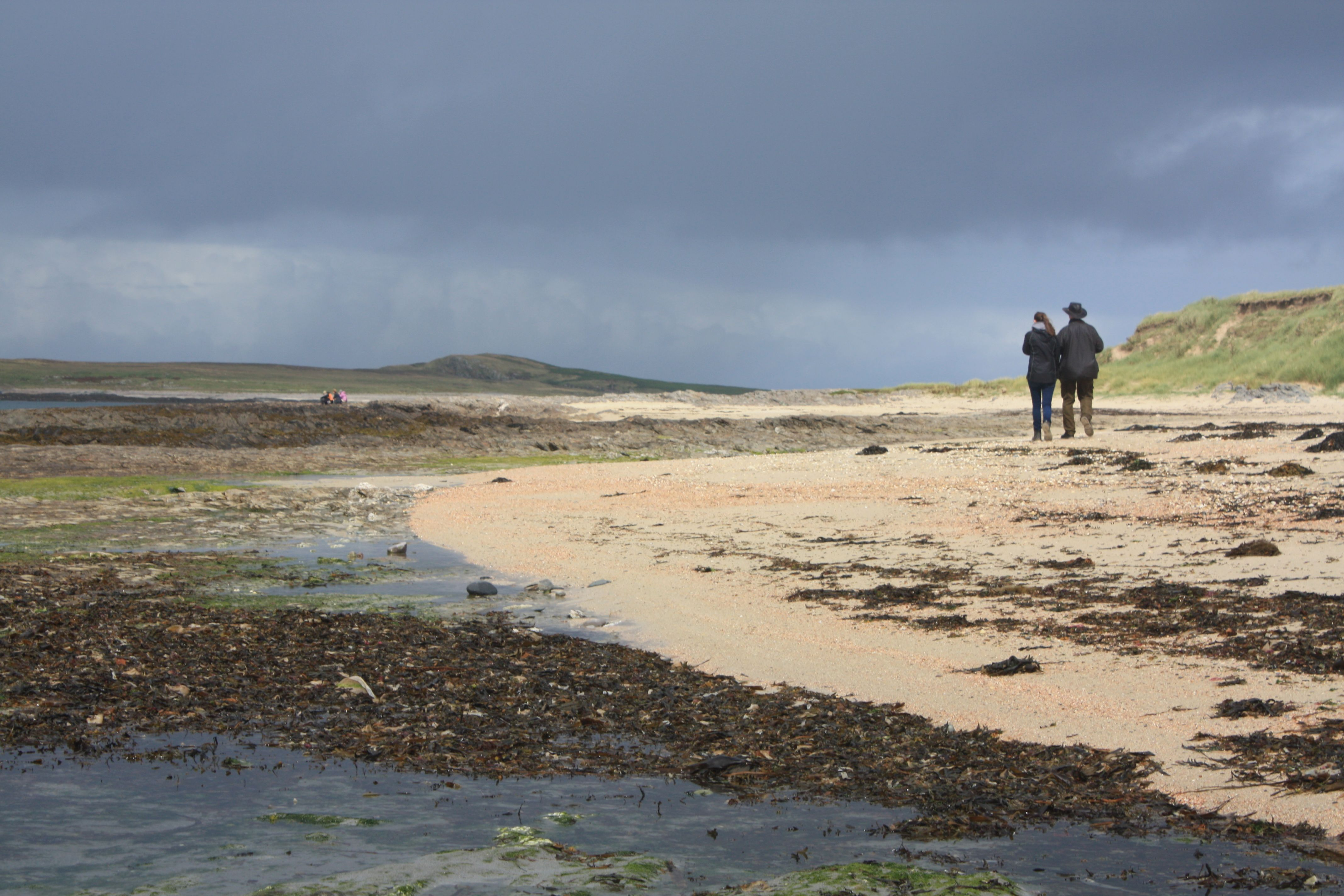 Islay beaches
