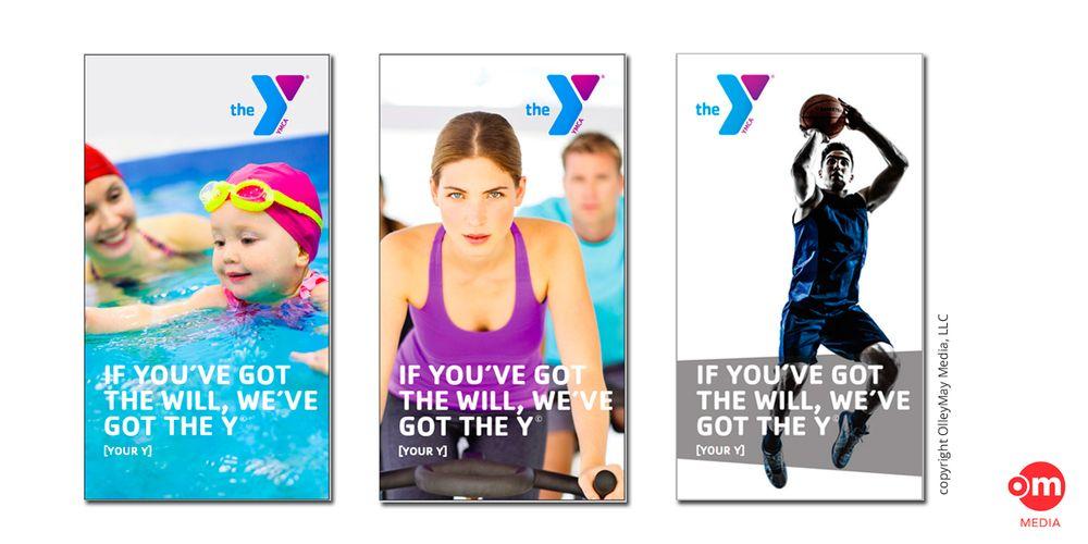 One Headline Three Fresh Engaging Ymca Designs Ymca Marketing Servicesone Headline Three Fresh Engaging Ymca Designs Ymca Nonprofit Marketing Marketing