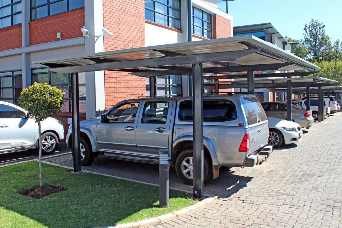 Wooden Carports South Africa in 2020 Wooden carports