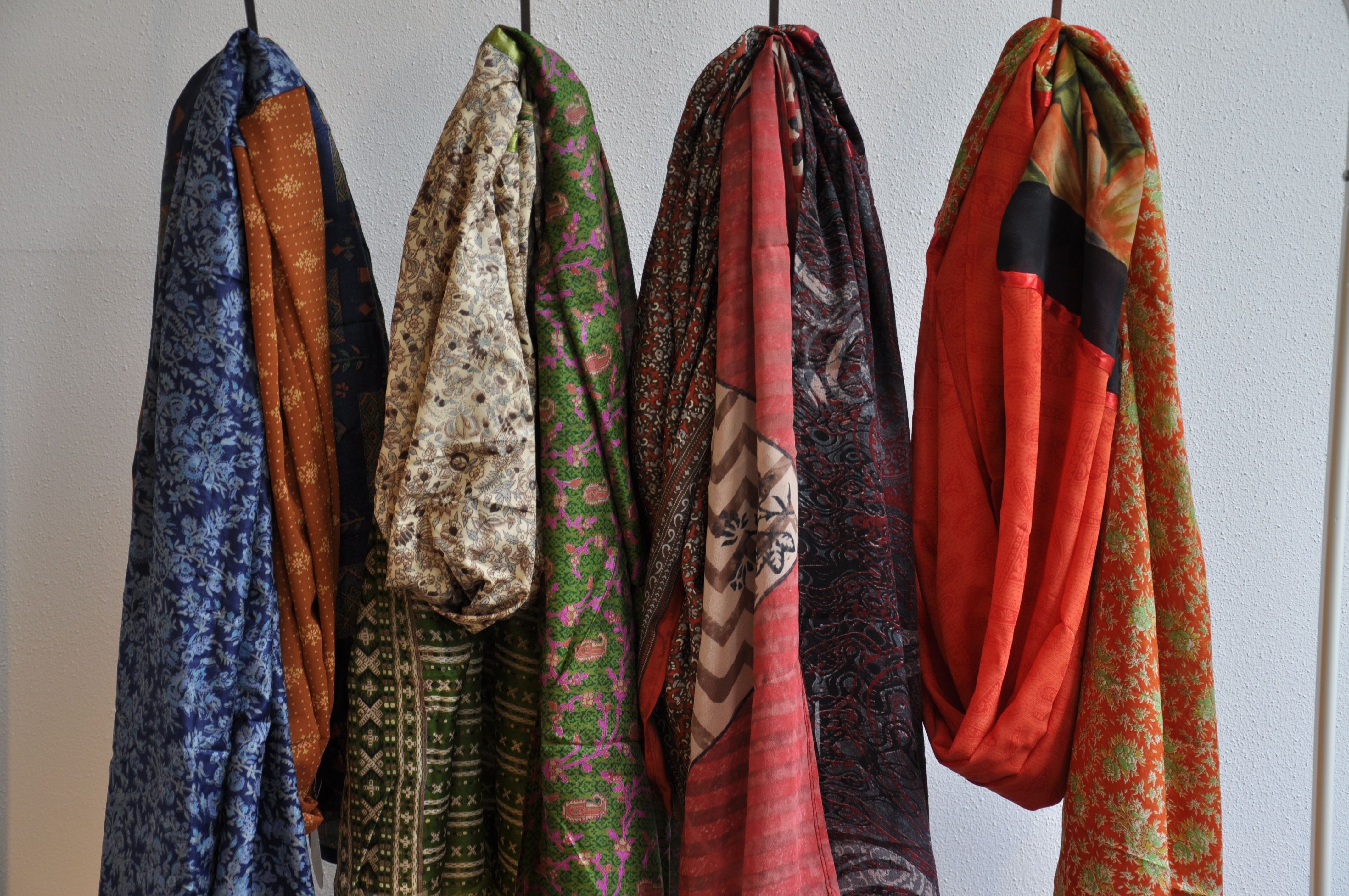 shawls i am jai - showroom