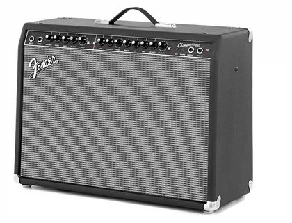 Fender Champion 100 #Thomann