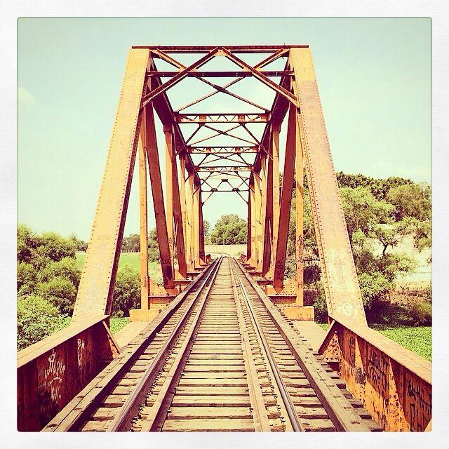 Puente en General Escobedo Nuevo León México #EscobedoNL #GeneralEscobedo #NuevoLeón #México