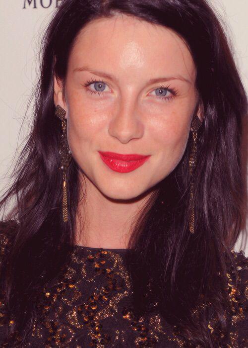 Caitriona Balfe she looks stunning as always :)