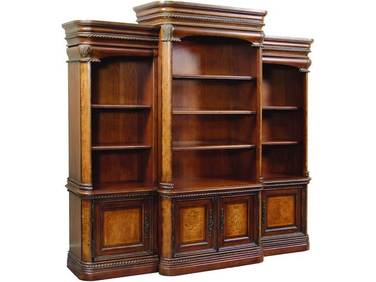 Homeworks Napa Central Bookcase HWI74336 From Walter E. Smithe Furniture +  Design. Napa Central
