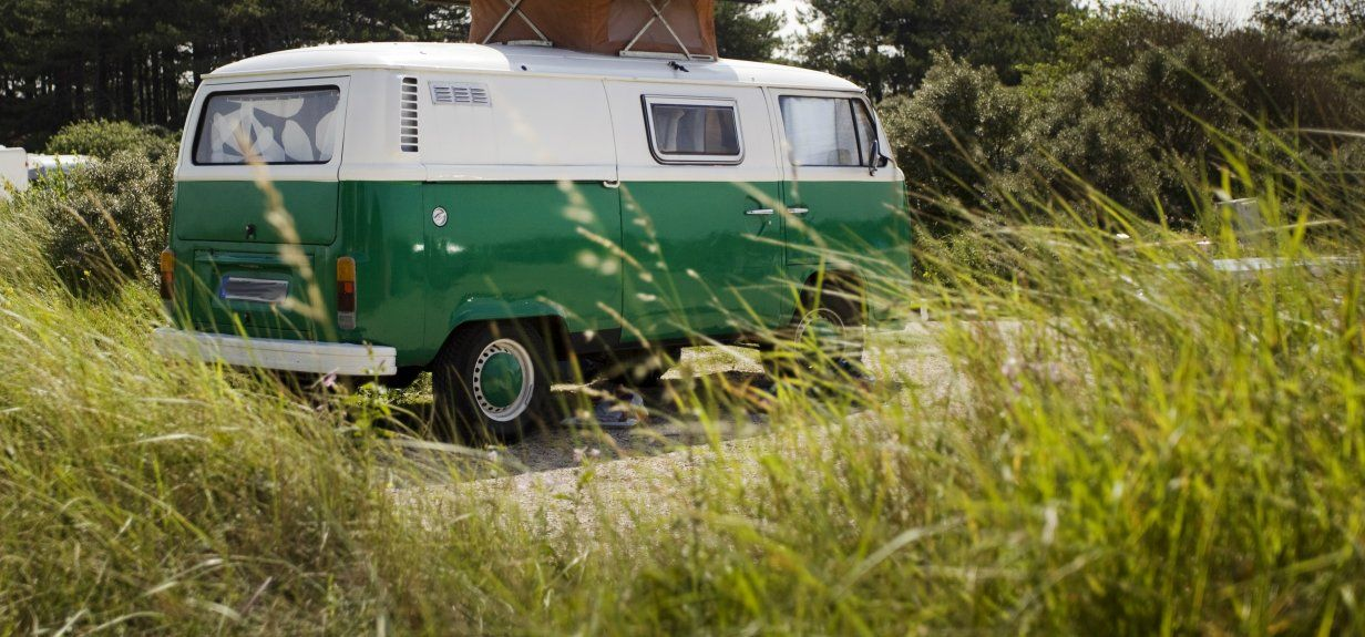 Camperplaatsen - Delakens.nl