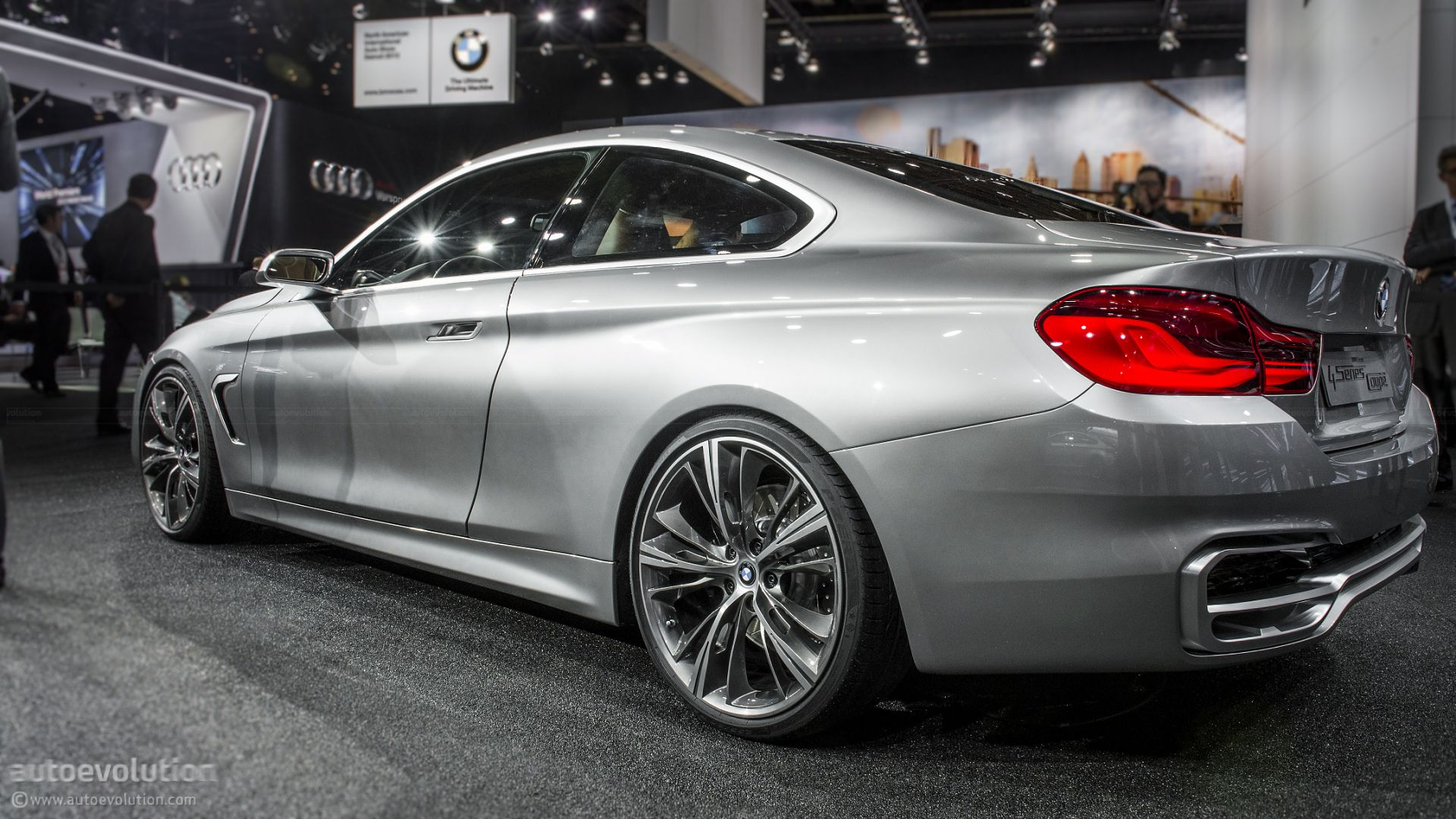 2013-latest-bmw-4-series-coupe-concept-.jpg (1920×1080) | Cars ...