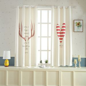 scandinavian chic gray and white pink flamingo curtains for living room | curtains, kitchen